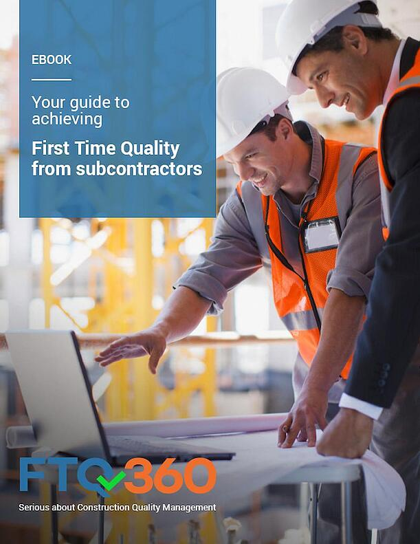 Achieving-First-Time-Quality-from-subcontractors-cover